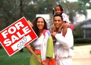 sold a house family
